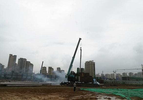 沈阳荣盛锦绣御景二期