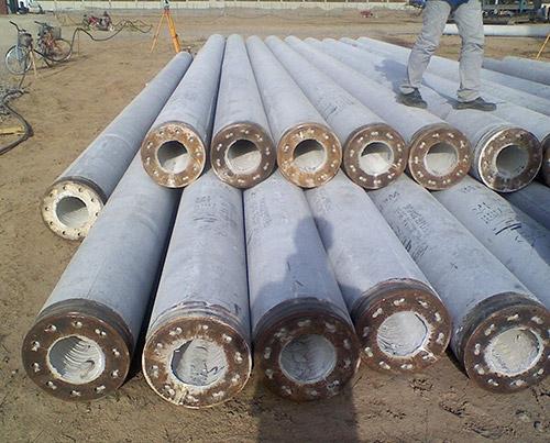 混凝土管桩