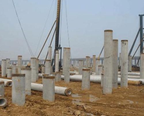 锦州预应力混凝土管桩